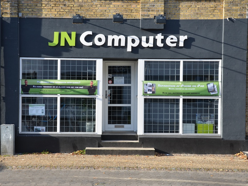 JN Computer